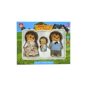"""Набор игрушек """"Happy Family """""""
