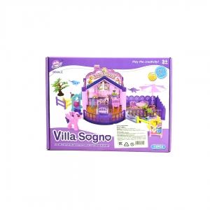 "Набор лошадка ""Villa Sogno"""