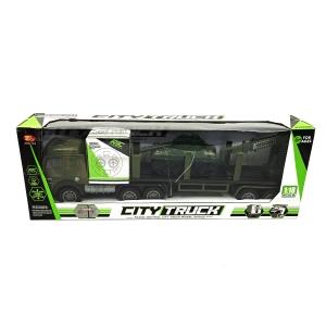 """Машина игрушечная """"City Truck"""""""