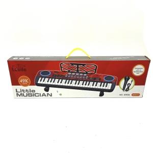 """Пианино """"Little muzician"""""""