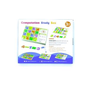 """Развивающая игрушка """"Computation Study Box"""