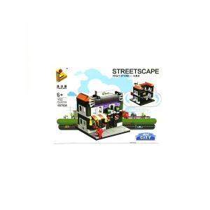 """Конструктор """"Streetscape"""""""