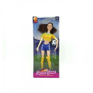 "Кукла ""Soccer Game"""