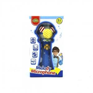 "Микрофон ""Mickey Melody Microphone"""